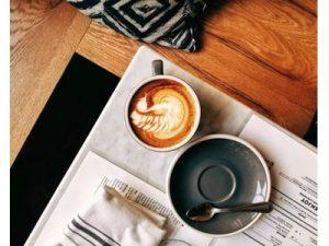 カフェで気分よく仕事したい!実はオフィスより集中できる理由